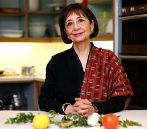 The 'Queen of Curries', by madhur jaffrey