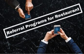 referral marketing software for restaurants