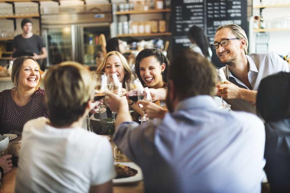 restaurant cashback loyalty program