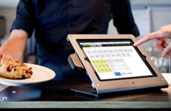restaurant pos systems and pos softwares