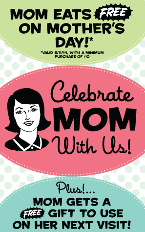 mother's day marketing ideas for restaurant