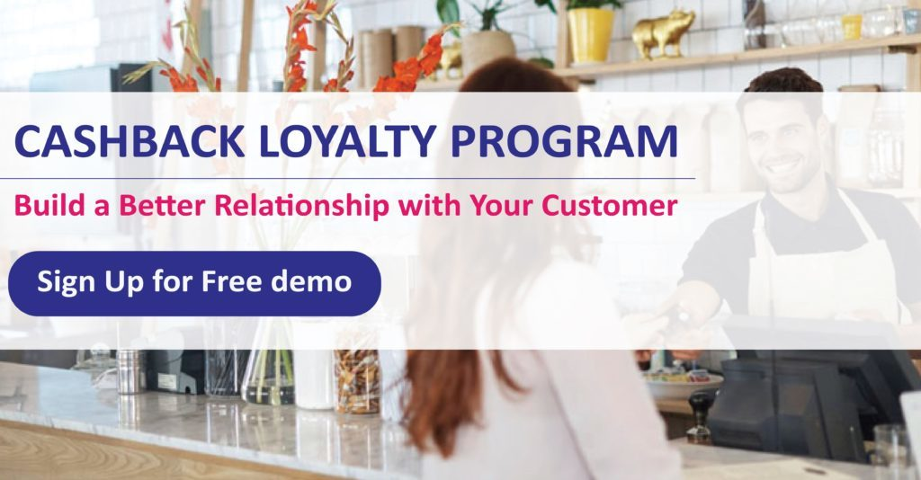 customer loyalty program cashback reward program