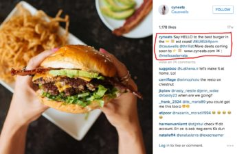 How to Use Influencer Marketing for Your Restaurant
