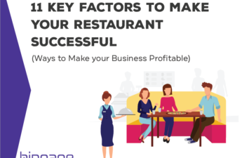11 key factors to make a restaurant business successful - Bingage