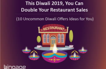 Best diwali marketing ideas for restaurants 2019 -