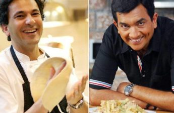 top chefs in india
