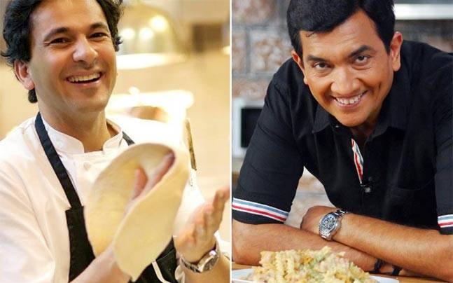 Top 7 Famous Chefs of India Who are Ruling on Thousands of Hearts