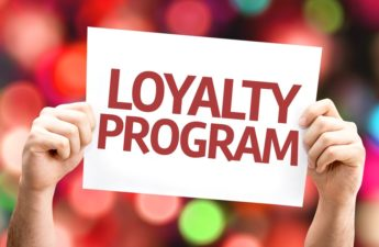the best restaurant loyalty program
