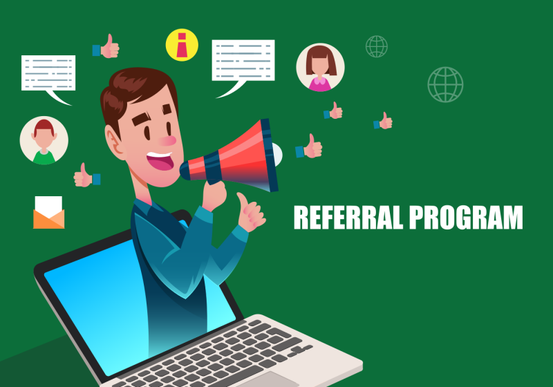 This is Why Having a Referral Program is beneficial for a Restaurant.