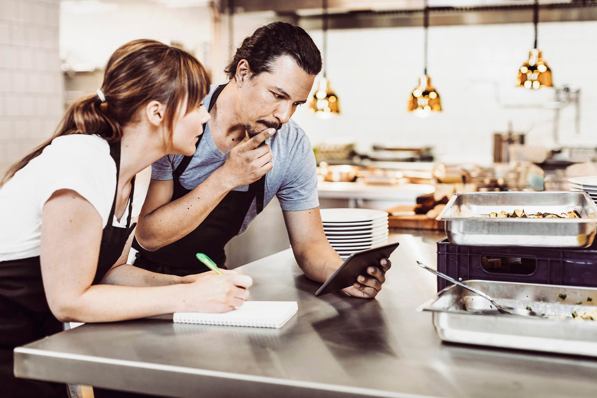 7 Challenges Every Restaurant Owner Often Come Across