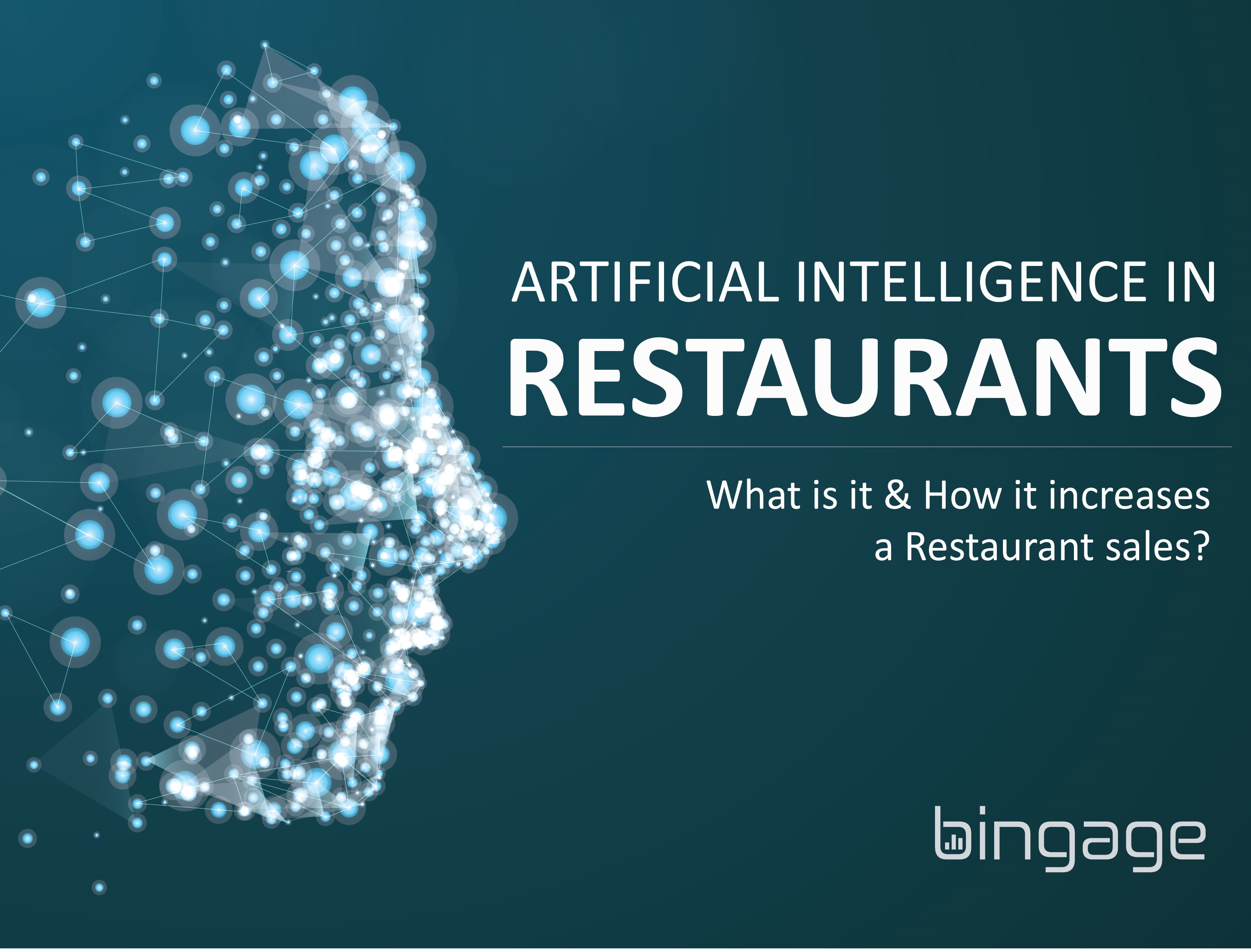 AI in Restaurants; Is It Really Profitable (Here is your Answer)