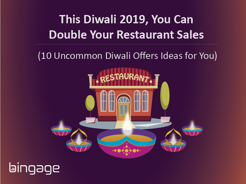 Top 10 (Uncommon) Diwali Marketing Ideas for Your Restaurant