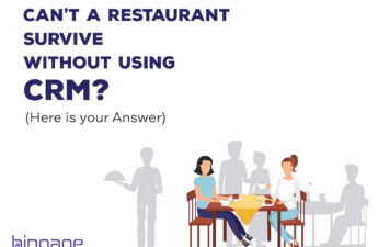Importance of CRM software for Restaurants with detail example