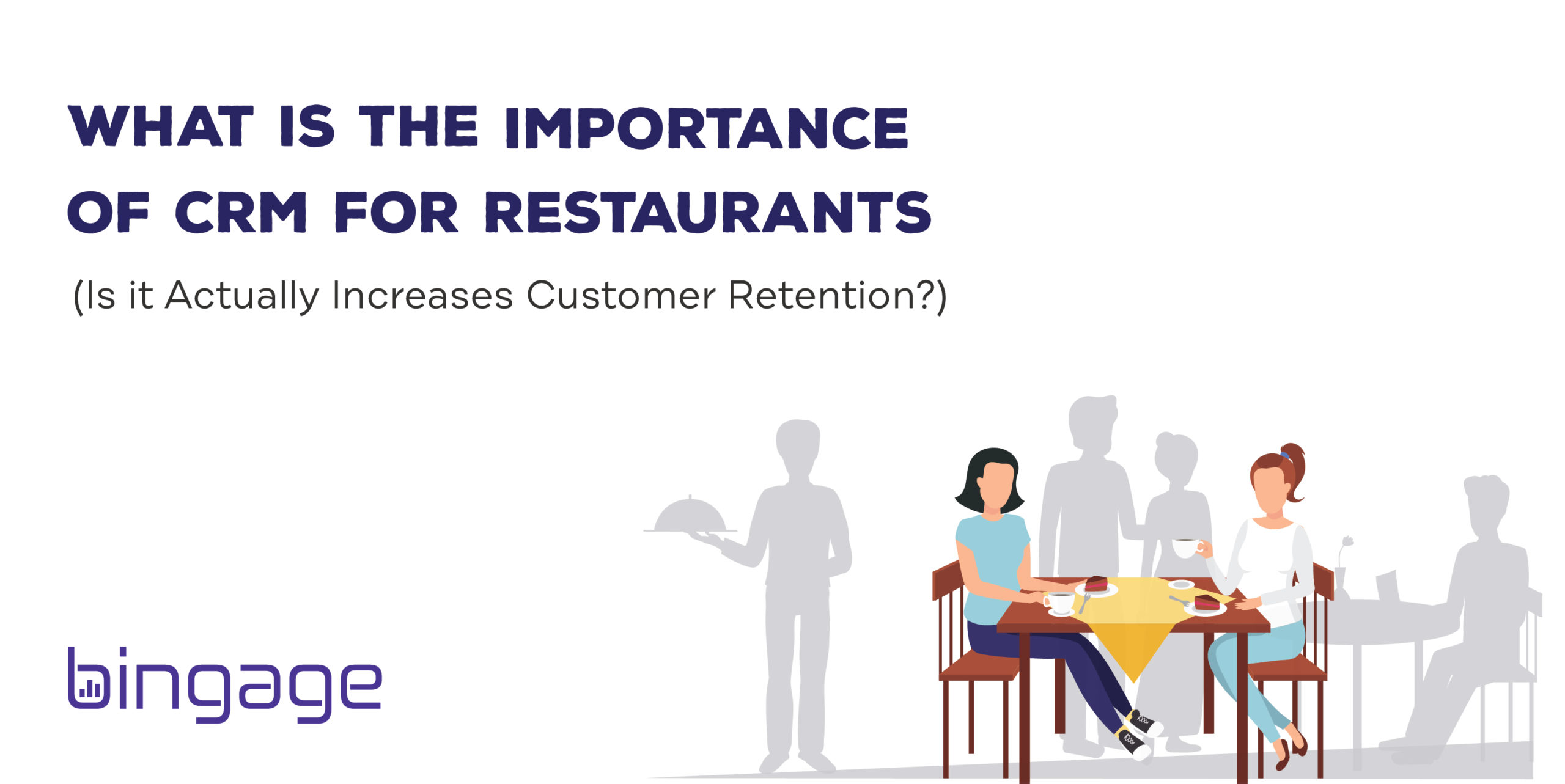 Why Your Restaurant Need CRM Software? (And what are the benefits)