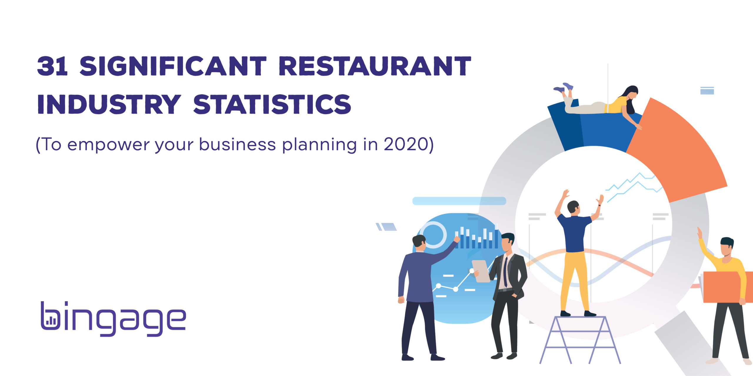 31 Restaurant Industry Statistics (That every Restaurant owner should know)