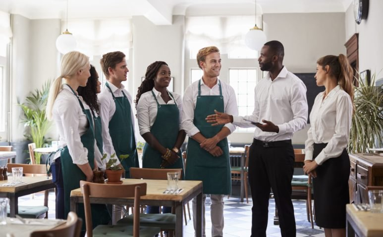 How to Boost Your Restaurant Staff Morale  during Covid 19